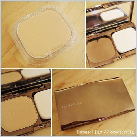 Kanebo Lunasol 19 Medium Beige kanebo lunasol skinfusing powder foundation reviews