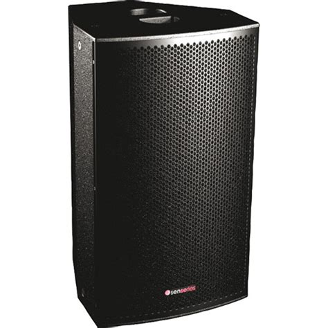 Speaker Subwoofer American american audio sense 8 2 way 8 quot passive loudspeaker sense8