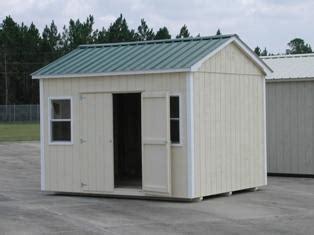 Sheds Tallahassee by Gulf Coast Storage Sheds Tallahassee Fl 32304 877 597 4337