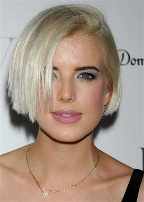 pic of short blunt cuts 20 stunning straight hairstyles for short hair pretty