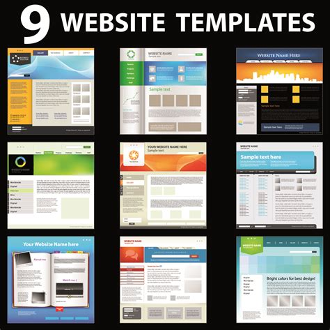 nice free newspaper website templates images gallery news print