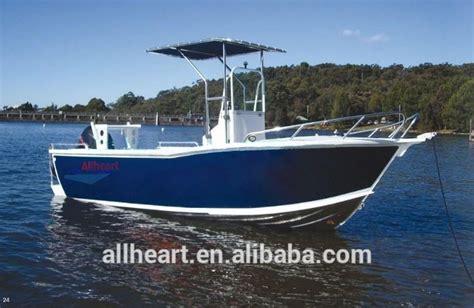 center console boats aluminum aluminum center console for marine fishing alloy deep v