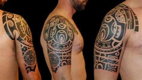 fiore simbolo famiglia tatuaggi maori significato dei simboli idee e dove farli