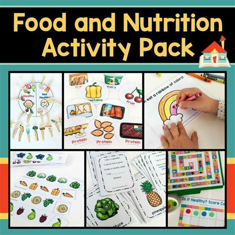kindergarten activities nutrition 20 best pre k nutrition images on pinterest day care