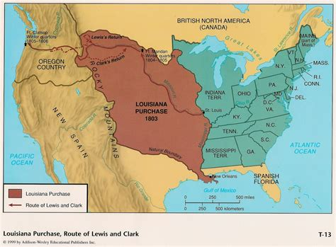 louisiana purchase map historymaps map page