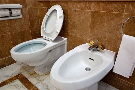 Bidet In Use by Why We Should All Be Using Those Eighties Bidets In Our