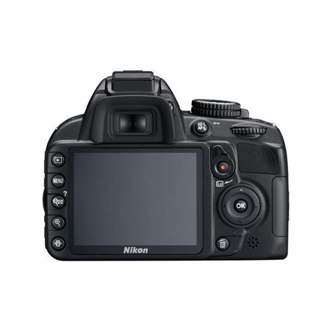 Nikon D3100 Kit 18 55mm Vr nikon d3100 18 55mm vr kit dslrs photopoint