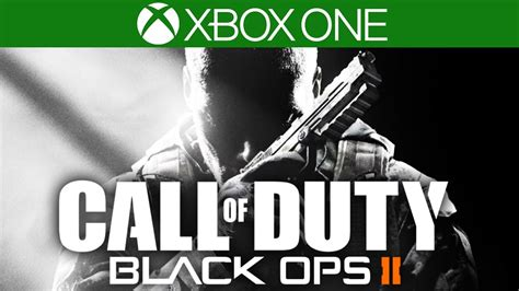 Xbox One Siap Cod Jakse black ops 2 on xbox one is it even happening all we so far