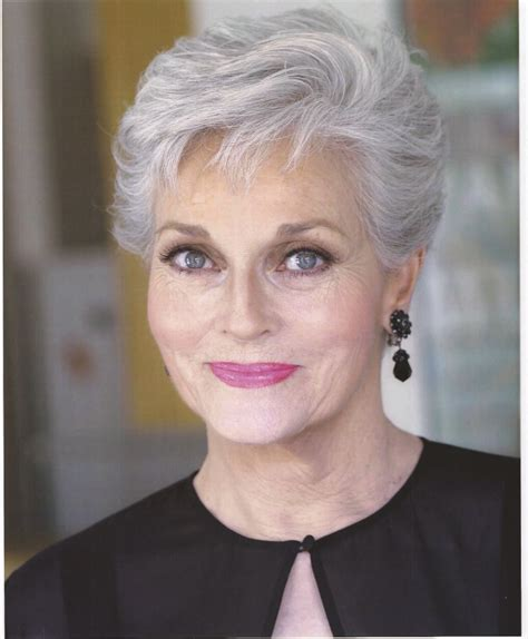 pretty hairstyle for a 60 year old lady the nine lives of lee meriwether rage monthly magazine