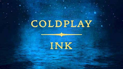 coldplay instrumental ink coldplay instrumental acoustic youtube