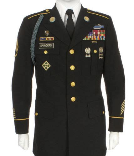 u s army u s army service uniform alaract 202 2008 men s asu enlisted dress blue jacket us army service