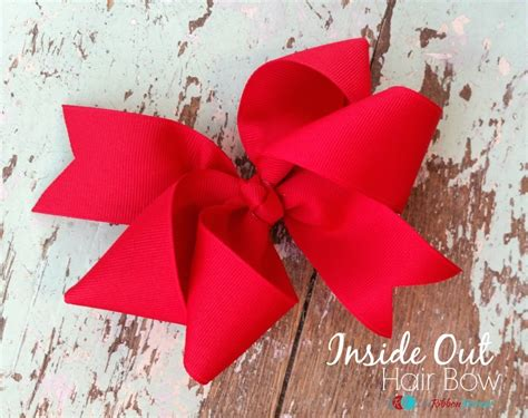how to make a cross hair bow sculpture ribbons on pinterest ribbon retreat hair bows and