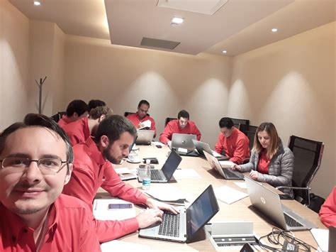 Hilti Mba Program by Roberto Prudencio Outperformer Moments