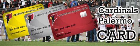 libreria portinaio cardinals palermo american football club palermo