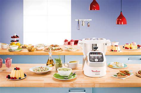 moulinex cuisine companion recensione