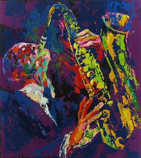 www painting leroy neiman sax painting framed paintings for sale