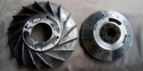reparasi kipas magnet vespa 2 tak merdeka