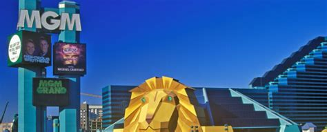 Mgm Resorts International Mba Internship by Mgm To Build Casino In Connecticut