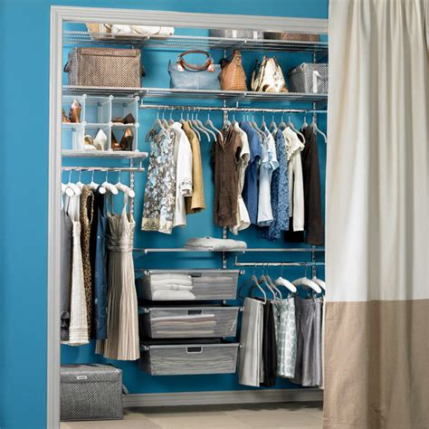 Bedroom Closet Organization Systems Elfa Design Your Own Closet Ideas Advices For Closet