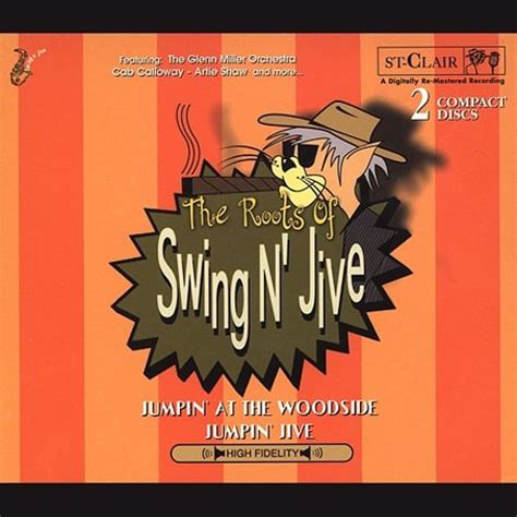 swing jive songs roots of swing n jive jumpin at woodside various