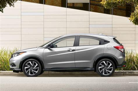 2019 Honda Hrv Rumors by 2019 Honda Hrv Rumors Car Suv Truck