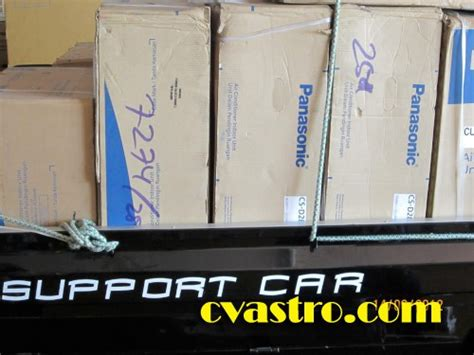Ac Panasonic Semarang pengadaan instalasi pemasangan ac panasonic