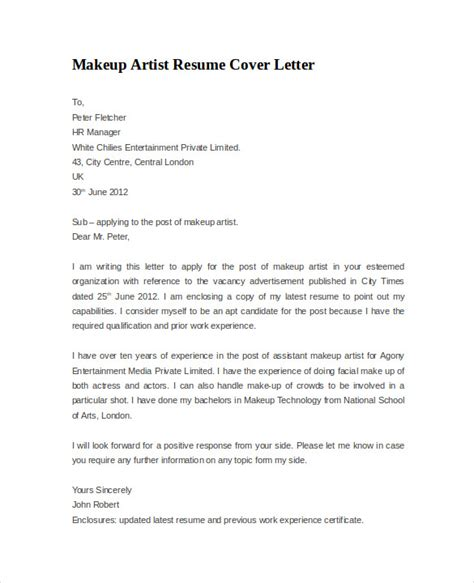 bunch ideas of resume format for makeup artist awesome 11 makeup