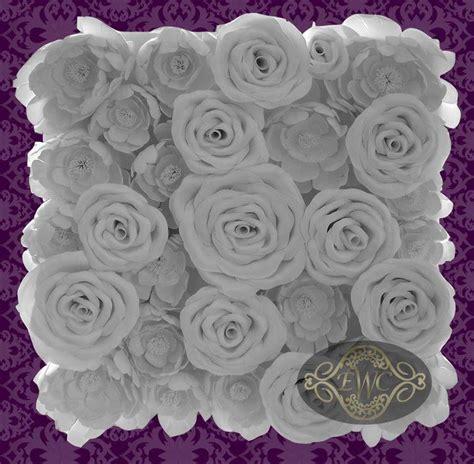 meet untie hana pelamin bunga besar