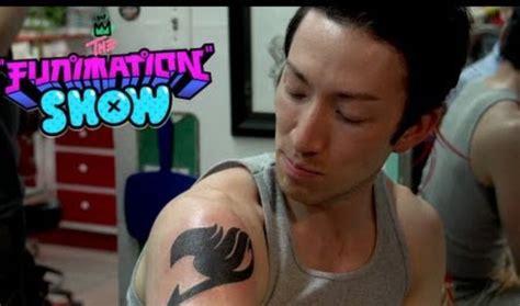 natsu tattoo my favorite voice todd natsu tattoos anime tattoos