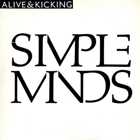 don t forget me testo simple minds don t you alive and kicking musica 80