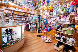 Gift Shops New Century Business Catagories