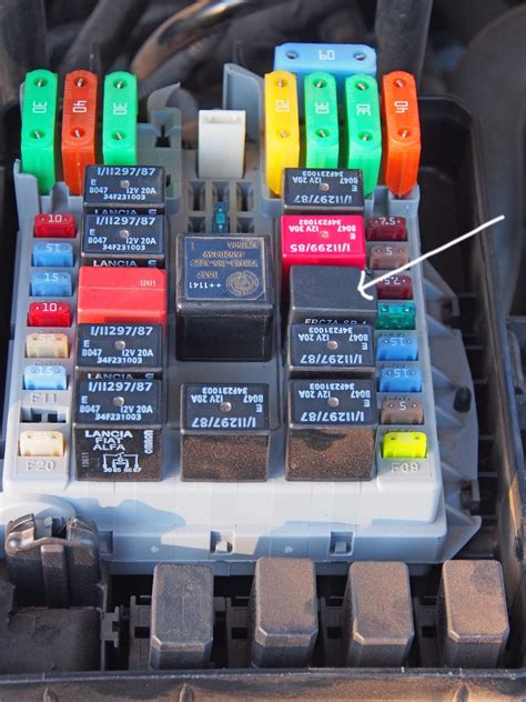 box fan fuse in plug iveco daily fuse box layout 27 wiring diagram images