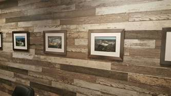 laminate flooring looks great on a wall kronotexusa