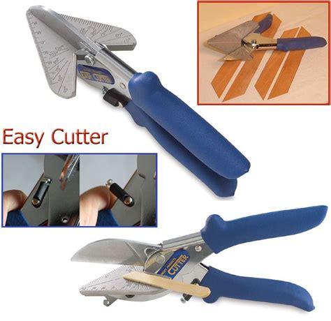 Gunting Khusus Poni Dengan Penjepit easy cutter 1pc gunting khusus untuk memotong bahan kayu