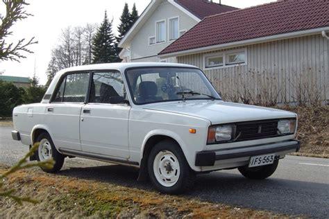 lada al mercurio auto descontinuado en rusia es uno de los m 225 s usados en