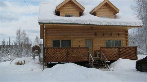 Log Cabin Alaska For Sale by Log Cabin For Sale Fairbanks Alaska Alaska The Last