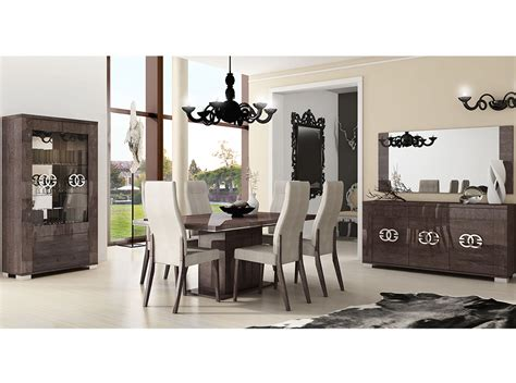 Beautiful Contemporary Italian Dining Room Furniture Contemporary Italian Dining Room Furniture