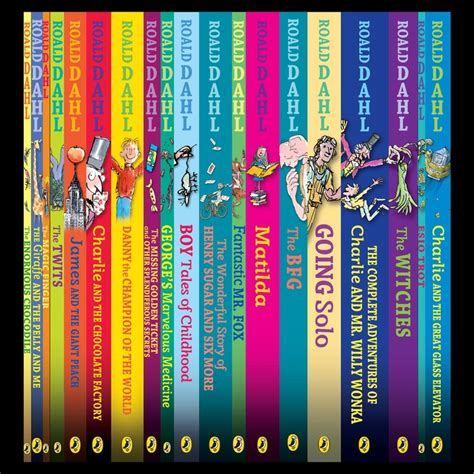 Fantastic Factory 29 29 best images about your roald dahl collections on