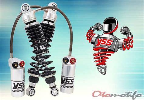 Shockbreaker Yss Motor Bebek harga shock yss terbaru untuk motor matic bebek sport