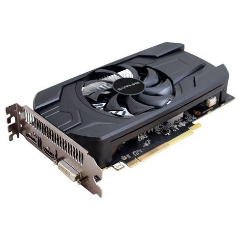 Vga Sapphire Rx 460 4gb sapphire radeon rx 460 2gb graphics card 11257 10 20g ccl computers