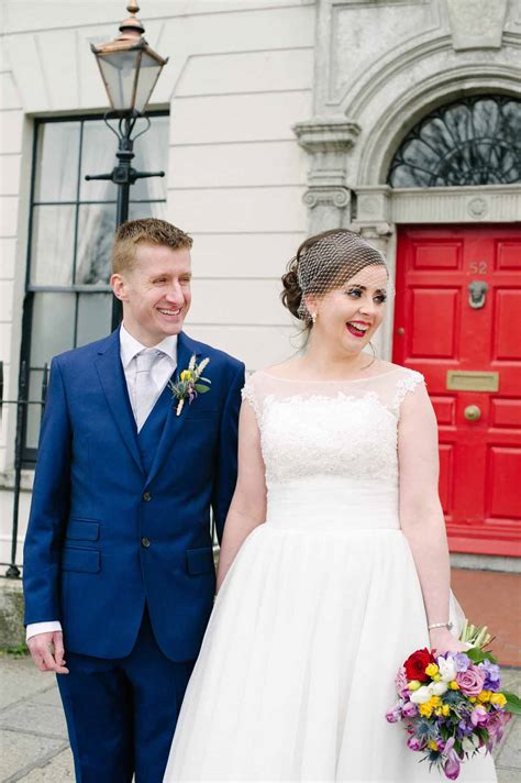 Wedding Registry Office Dublin by Registry Office Wedding Photographer Dublin