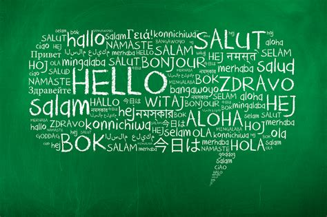 language es the most common second languages spoken around the world