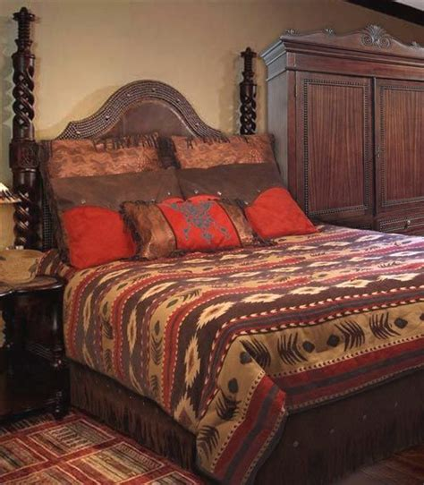 17 best images about southwestern bedding sets on