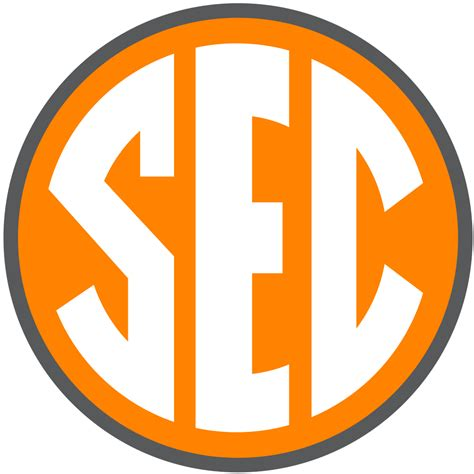 tennessee colors file sec logo in tennessee colors svg