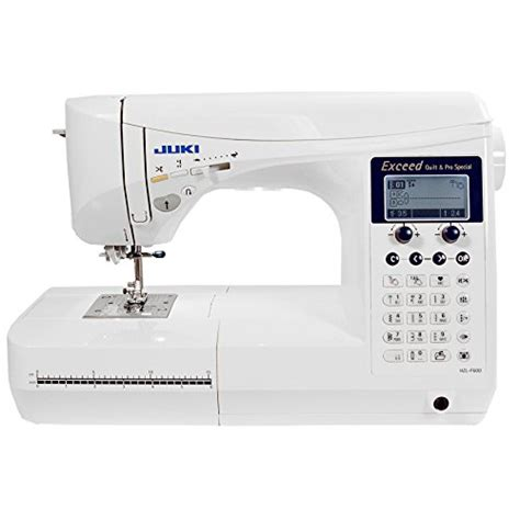 Computerized Quilting Machines For Home Use by 5 Best Juki Sewing Machine For The Juki Industrial