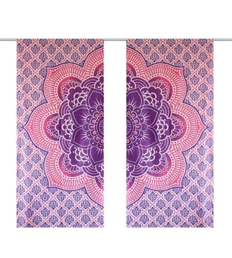 hippie tapestry curtains handicrunch indian hippie tapestry curtain buy india