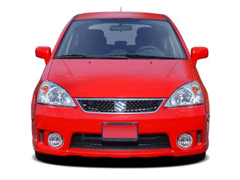 2006 Suzuki Aerio Review 2006 Suzuki Aerio Reviews And Rating Motor Trend