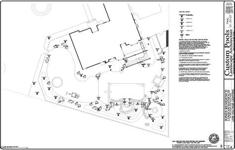 Swimming Pool Pool Design Pool Construction Pool Spa Landscape Lighting Plan