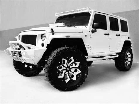 black customized jeep wranglers top 25 best jeep wrangler custom ideas on