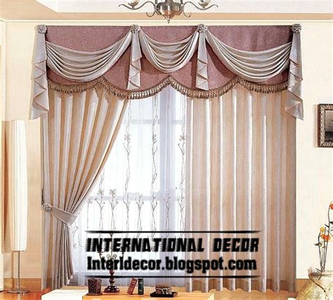 the best curtain styles and designs ideas 2015 best curtain models 2015 unique draperies models colors